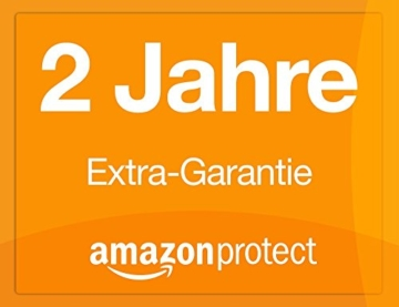 Amazon Protect Waschmaschinen Garantie - 1