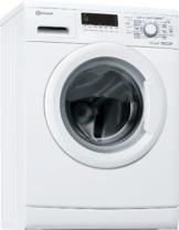 Bauknecht WA PLUS 622 Slim Waschmaschine Frontlader / A+++ B / 1200 UpM / 6 kg / Weiß / Clean+ / Small display - 1