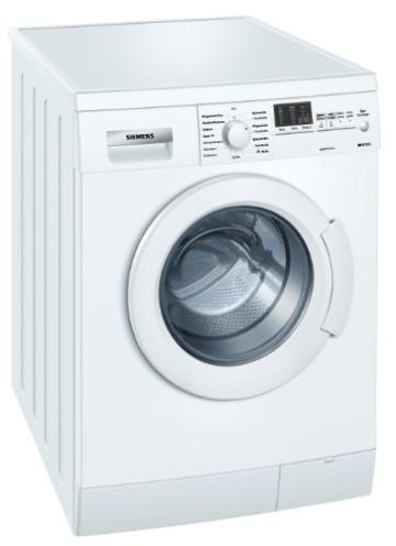 Siemens iQ300 WM14E425 iSensoric Waschmaschine / A+++ / 1400 UpM / 7 kg / weiß / VarioPerfect / WaterPerfect / Super15 - 1
