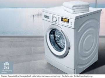 ᐅ】siemens wm n waschmaschine test freakstesten