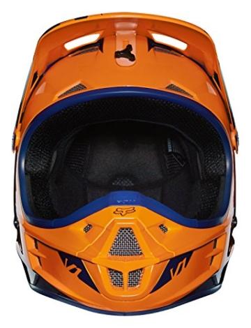 Fox V1 Motocross Helm 3