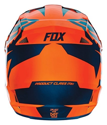 Fox V1 Motocross Helm 4