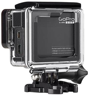 GoPro HERO4 Black Adventure Action Cam