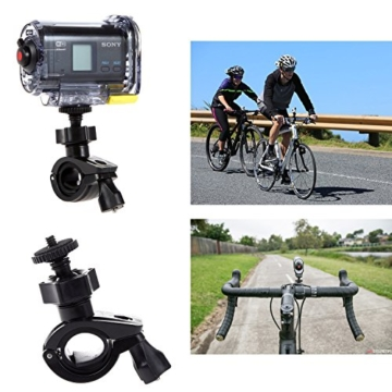 Luxebell® Zubehör für Sony Action Cam