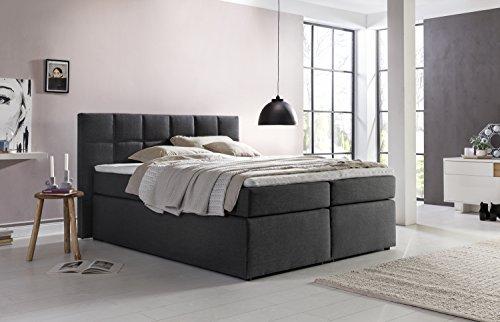 boxspringbett bea von m belfreude test 2019 freakstesten. Black Bedroom Furniture Sets. Home Design Ideas