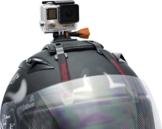 Rollei Actioncam Helmhalterung Motorrad GoPro