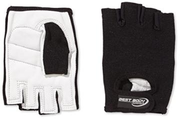 Klimmzugstangen Handschuhe