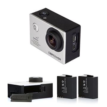DBPOWER EX5000 Action Cam