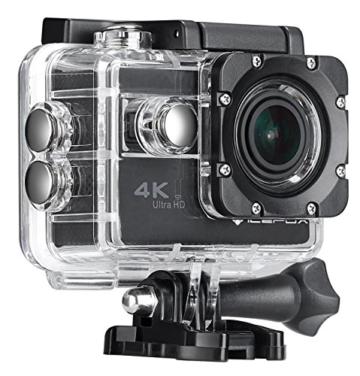 IceFox Action Cam 4k