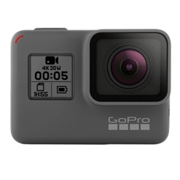 GoPro HERO5 Black Action Kamera