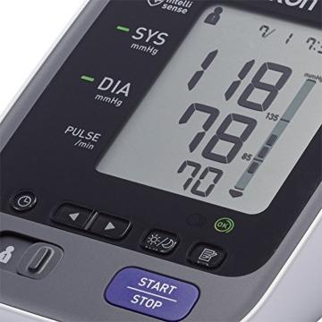 Omron M500 Oberarm-Blutdruckmessgerät