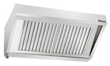 Bartscher Serie 900 Gastro Dunstabzugshaube -