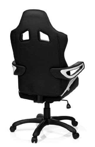 hjh OFFICE Gaming Stuhl RACER PRO I