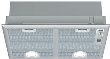 Siemens LB54564 iQ637 Dunstabzugshaube