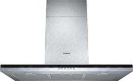 Siemens LC97BB532 iQ300 Wandhaube