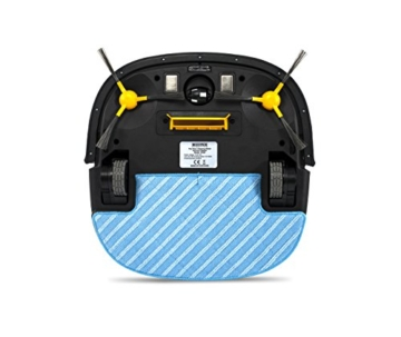 Ecovacs Robotics Deebot Slim Saugroboter