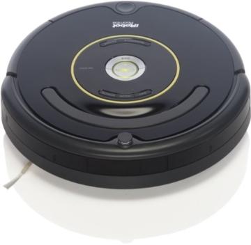iRobot Roomba 650 Saugroboter