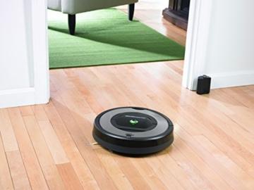 iRobot Roomba 772 Saugroboter