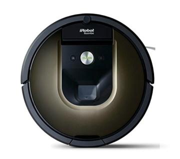 iRobot Roomba R980 Saugroboter -