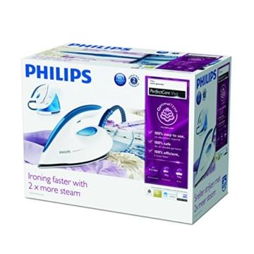 Philips GC7011/20 Dampfbügelstation
