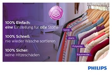 Philips GC7619/20 PerfectCare Pure Dampfbügelstation