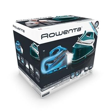 Rowenta DG7520 Dampfbügelstation