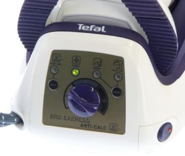 Tefal GV8330 Dampfbügelstation
