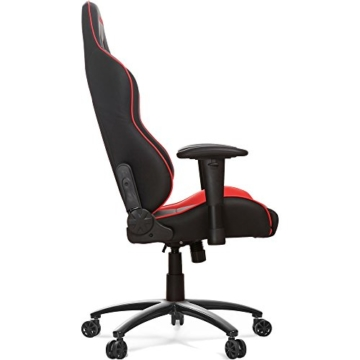 AK Racing NITRO Gaming Stuhl