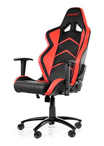 AK Racing Player Gaming Stuhl -