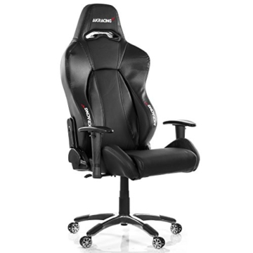 AK Racing Premium Gaming Stuhl