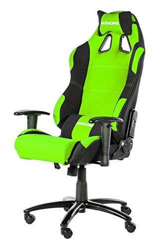AK Racing Prime Gaming Stuhl