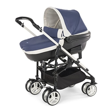 Chicco My City Kombikinderwagen 3 in 1