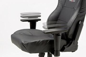 DX Racer12 Gaming Stuhl