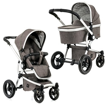 Moon Cool Kombikinderwagen 3 in 1