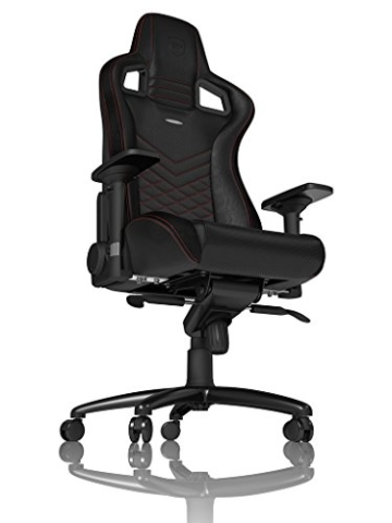 Noblechairs EPIC Gaming Stuhl