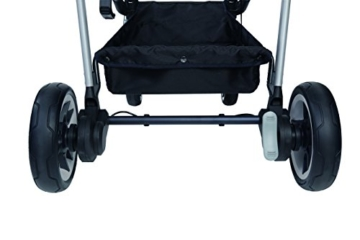 Teutonia Bliss Kombikinderwagen 3 in 1