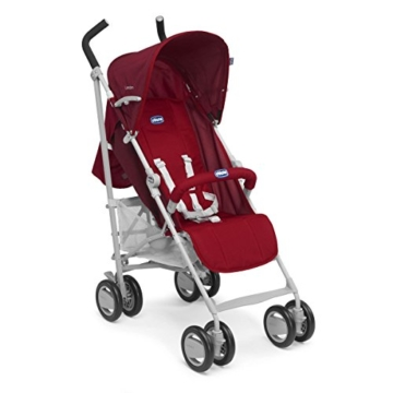 Chicco London Up Hoop Buggy