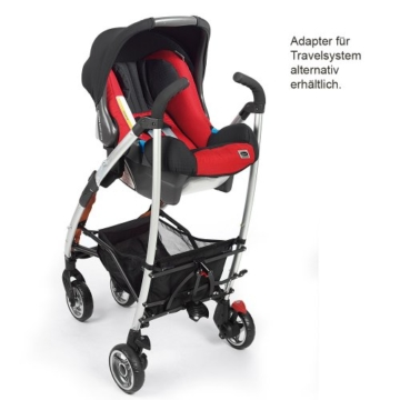 Gesslein Swift Buggy -