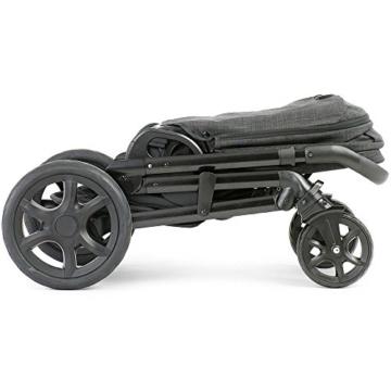 Joie Chrome DLX Buggy