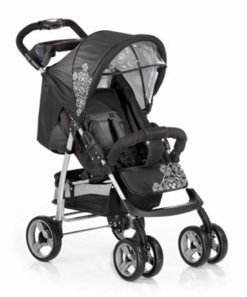 Knorr Baby Sportwagen V-Easy Fold Buggy -
