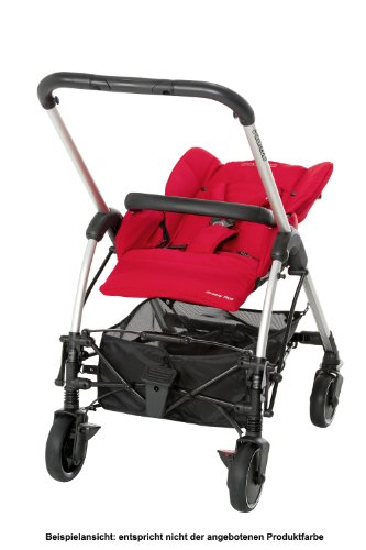 Maxi Cosi Streety Plus Pack Buggy