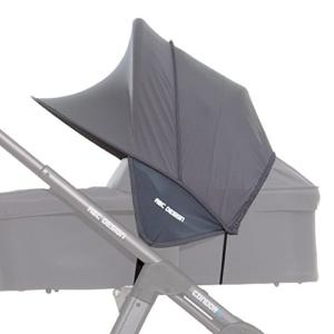 Sonnensegel / Sonnenschutz / Sonnenschirm für Kinderwagen und Buggy