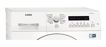 AEG L75674NWD Waschtrockner