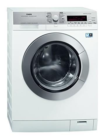 AEG L87695NWD Waschtrockner