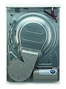 AEG Lavatherm T6537AH3 Wärmepumpentrockner