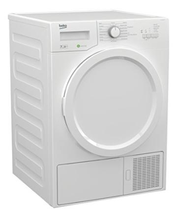 Beko DPS7205W3 Wärmepumpentrockner