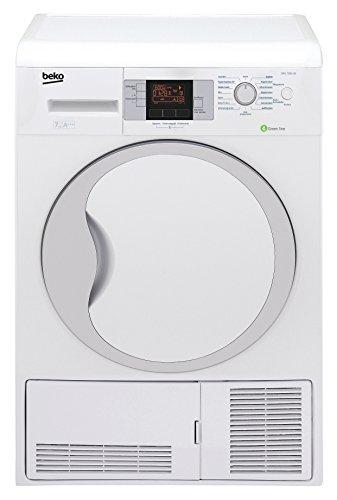 Beko DPU 7306 XE Wärmepumpentrockner