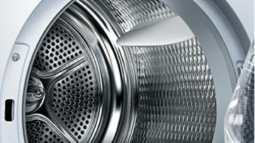Bosch WTG86400 Wärmepumpentrockner