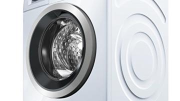 Bosch WVG30442 Waschtrockner