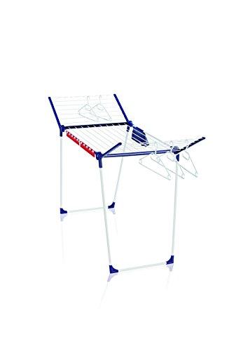 leifheit 81516 standtrockner pegasus 200 solid comfort test 2018 freakstesten. Black Bedroom Furniture Sets. Home Design Ideas